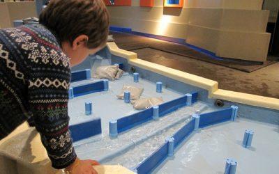 Kinderexcursie Watermuseum