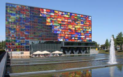 Kinderexcursie Beeld en Geluid museum